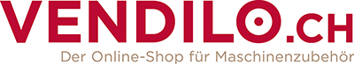 Vendilo.ch Logo